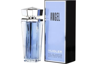 Thierry Mugler Angel Eau De Parfum Spray Refillable 100ml