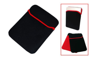 Tablet 10' Sleeve Black Case Folio for any 9.7'/10' tablet