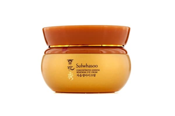 Sulwhasoo Concentrated Ginseng Renewing Eye Cream (25ml/0.8oz)