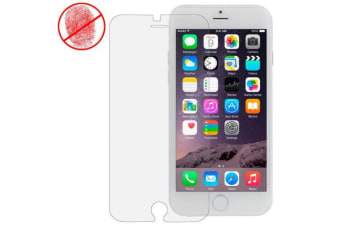 For iPhone SE 5S 5 Strong High-Quality Transparent Film Screen Protector