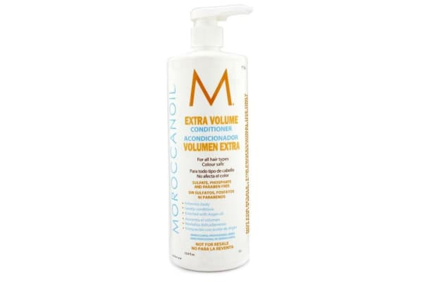 Moroccanoil Extra Volume Conditioner (For Fine Hair) (1000ml/33.8oz)