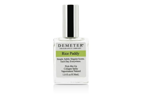Demeter Rice Paddy Cologne Spray (30ml/1oz)