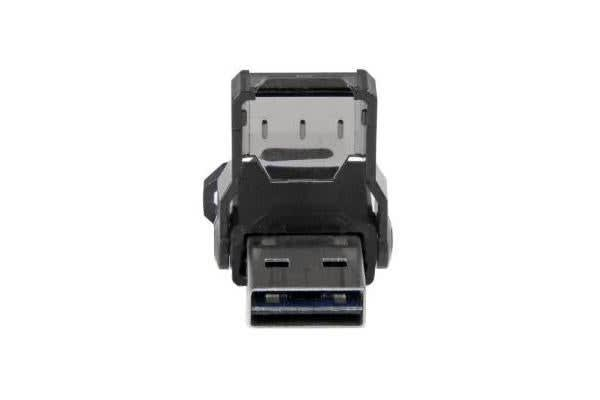 STARTECH microSD to USB 3.0 Card Reader Adapter -