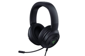 Razer Kraken X USB - Digital Surround Sound Gaming Headset