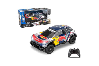 Dynatech Racing 1:16 RC Peugeot 3008 DKR MAXI RC Car