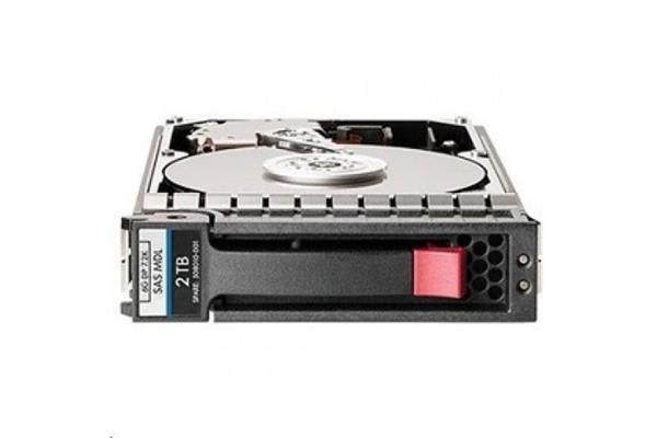 HPE J9F47A MSA 900GB 12G SAS 10K 2.5IN ENT HDD