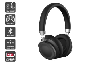 Kogan EC-30 Active Noise Cancelling Headphones