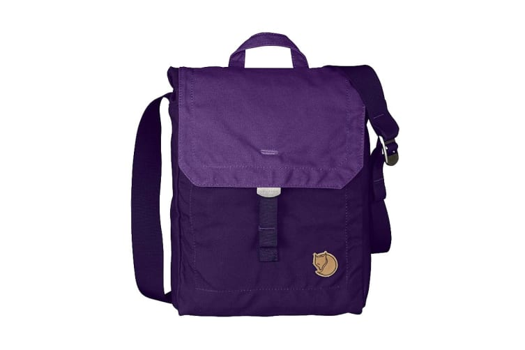 Fjallraven Foldsack No. 3 (Alpine Purple/Amethyst)