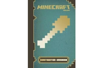 Minecraft: Construction Handbook - An Official Mojang Book