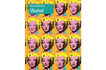 Tate Introductions - Andy Warhol