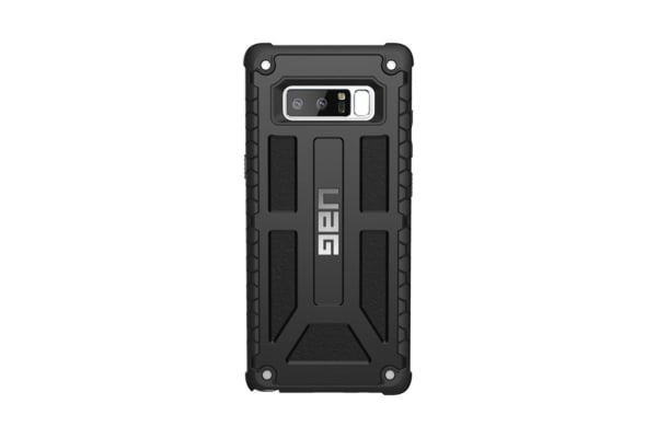 Urban Armor Gear Monarch for Galaxy Note 8 (Black)