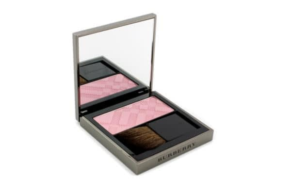 Burberry Light Glow Natural Blush - # No. 04 Peony Blush (7g/0.24oz)
