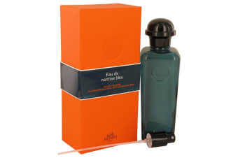Hermes Eau De Narcisse Bleu Cologne Spray (Unisex) 200ml/6.7oz