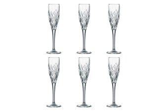 Nachtmann Imperial Sparkling Wine Glass set of 4