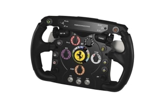 Thrustmaster 4160571 Ferrari F1 Wheel Add On PC/PS3