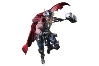 Thor Variant Play Arts Action Figure