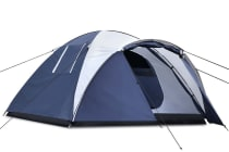 Weisshorn 4 Person Double Layer Camping Tent