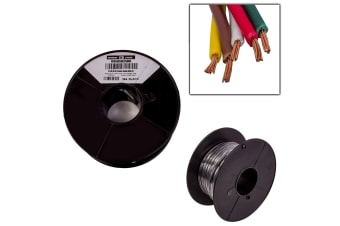 5 CORE 2.5MM x 20 METRES CABLE WIRE WIRING AUTOMOTIVE TRAILER CARAVAN TRUCK OWL