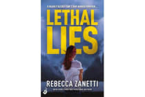 Lethal Lies - Blood Brothers Book 2