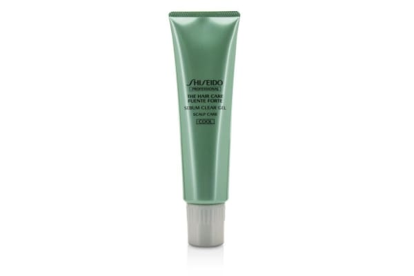 Shiseido The Hair Care Fuente Forte Sebum Clear Gel - # Cool (Scalp Pre-Cleaner) (150g/5oz)