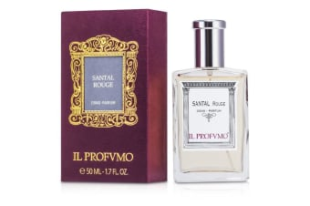 Il Profvmo Santal Rouge Parfum Spray 50ml/1.7oz