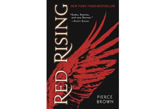 Red Rising - Book 1 of the Red Rising Saga