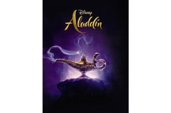 Disney Aladdin - Movie Novel