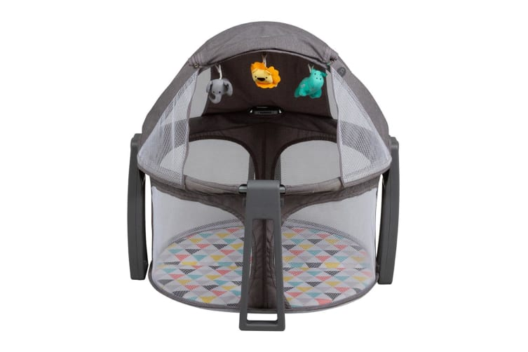 Childcare Ervo Play Dome Travel Cot Playpen Trios