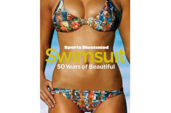 Sports Illustrated Swimsuit - 50 Years of Beautiful