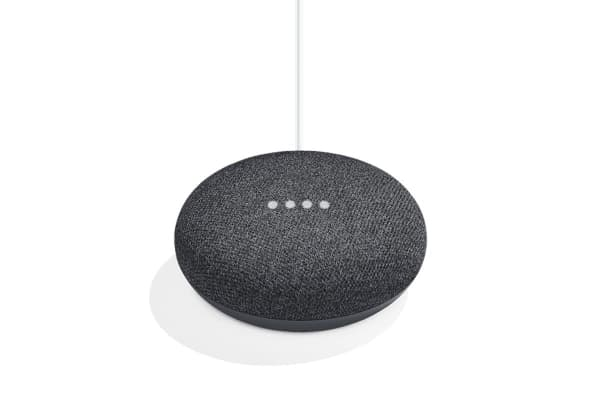 Google Home Mini (Charcoal) - Australian Model