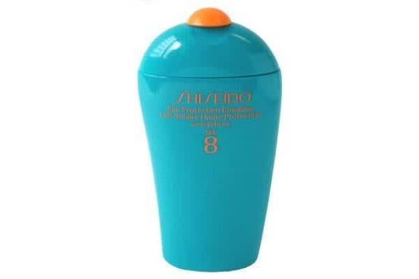 Shiseido Sun Protect Emulsion Spf 8 Waterproof (150ml/5oz)