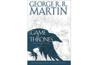 A Game of Thrones - Graphic Novel, Volume Three