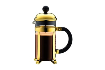 Bodum Chambord Coffee Maker - 3 Cup, 0.35 L, 12 oz (1923-17)