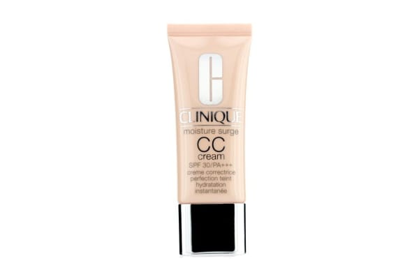 Clinique Moisture Surge CC Cream SPF30 - Fresh Peach (40ml/1.3oz)