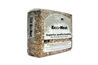Pillow Wad Large Eco Nest Bedding (May Vary)