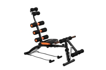 Fortis All-in-One Total Body Gym