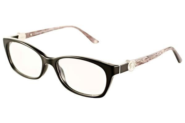 3b63514300 Versace VE3164 - Black (Standard lens) Womens Glasses - Kogan.com