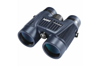 Bushnell H2o Waterproof 8x42 Black Roof Binocular