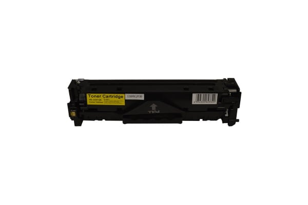 CF412A #410A Premium Generic Yellow Toner Cartridge