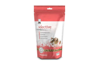 Supreme Science Selective Mouse Food (Pack Of 5) (May Vary) (One Size)