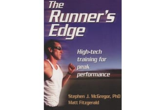 The Runner's Edge - High-tech Training for Peak Performance