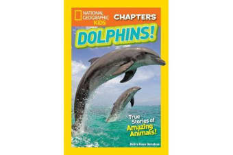National Geographic Kids Chapters - My Best Friend is a Dolphin!
