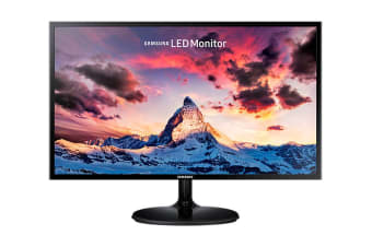"Samsung 24"" 16:9 1920x1080 Full HD FreeSync LED Monitor (LS24F350FHEXXY)"