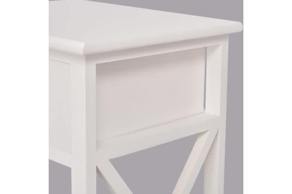 Bedside Tables With One Drawer