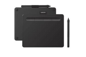 Wacom Intuos Small Bluetooth -Black