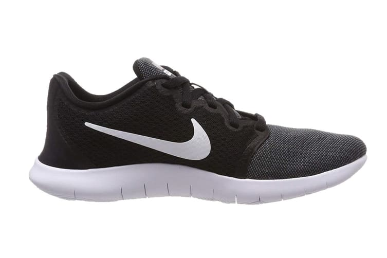 Nike Men's Flex Contact 2 (Black, Size 7 US)