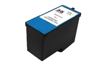 18C0035 / No.35 Remanufactured Inkjet Cartridge