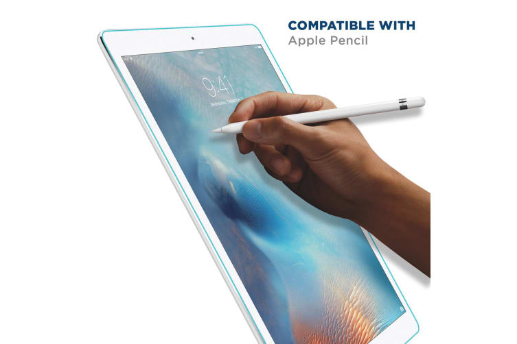 """[3 Pack] Apple iPad Air 10.5"""" 2019 Ultra Clear Film Screen Protector by MEZON – Face ID Compatible, Case and Pencil Friendly (iPad Air 10.5"""", Clear) – FREE EXPRESS"""
