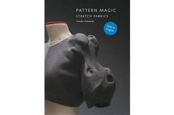 Pattern Magic - Stretch Fabrics
