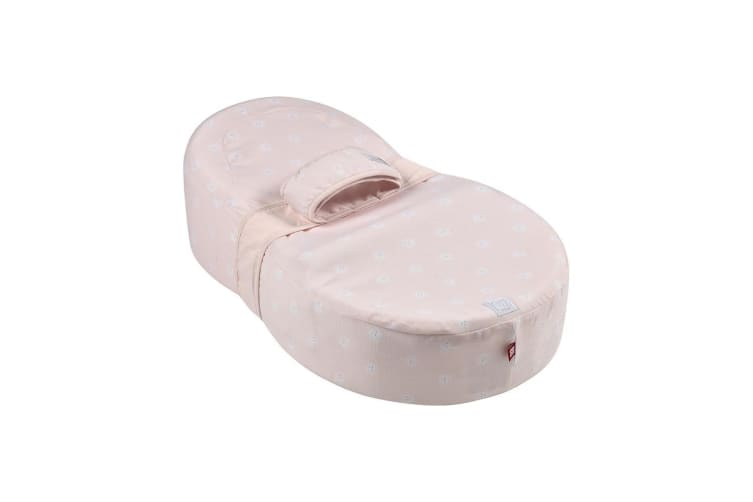 Red Castle Cocoonababy Baby Sleeping Aid Mattress SUNDAY